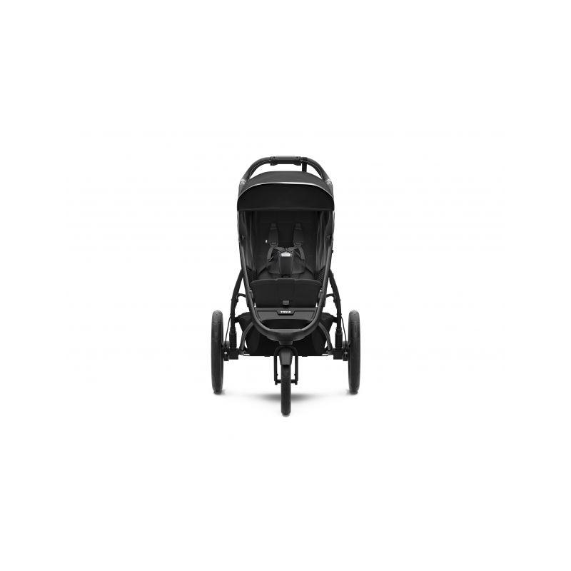 CROOZER KID FOR 1 Keeke STONE GREY 2020 2v1 odpružený vozík za kolo  Croozer Kid