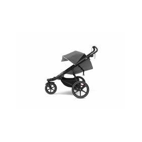 WIKE SPECIAL NEEDS LARGE YELLOW/BLUE speciální vozík za kolo pro větší děti do 150cm - 1