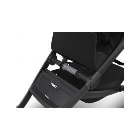 WIKE SPECIAL NEEDS X-LARGE YELLOW/BLUE  speciální vozík za kolo pro velké děti a dospělé - 1