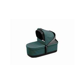 WIKE SPECIAL NEEDS LARGE RED/BLACK speciální vozík za kolo pro větší děti do 150cm - 1