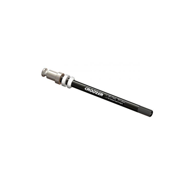 Thule RideAlong měkká vložka Light Grey / Orange  Příslušenství cyklosedaček