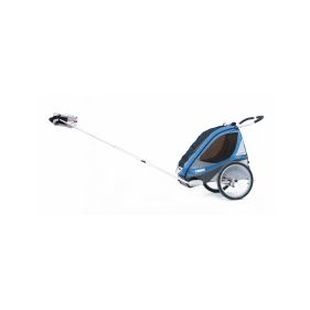 Thule Chariot Sport 1 spectra yellow  Thule Chariot