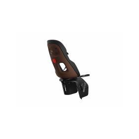 WIKE SPECIAL NEEDS LARGE RED/BLACK speciální vozík za kolo pro větší děti do 150cm  WIKE Special Needs