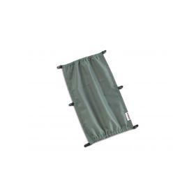 THULE CHARIOT CTS CROSS2, BLUE odpružený vozík za kolo - 1