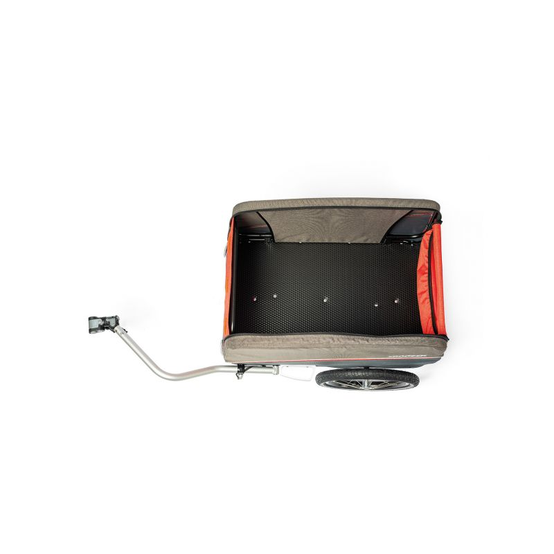THULE CHARIOT CTS SPORT1, BLACK 2019 - 1