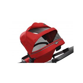 THULE CHARIOT CTS SPORT2, BLACK & JOGGER - 1