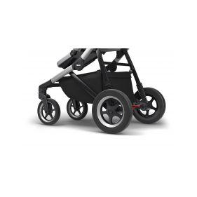 CROOZER KID FOR 2 PLUS 2019 odpružený vozík za kolo - 1