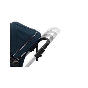 WIKE PREMIUM SINGLE TURQUOISE vozík za kolo - 1