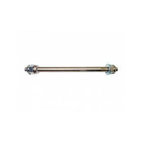 THULE CTS CX2 BURGUNDY DISC + BIKE odpružený a bržděný vozík za kolo s bočním větráním - 1