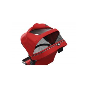 WIKE SPECIAL NEEDS LARGE speciální vozík za kolo pro větší děti do 150cm - 1