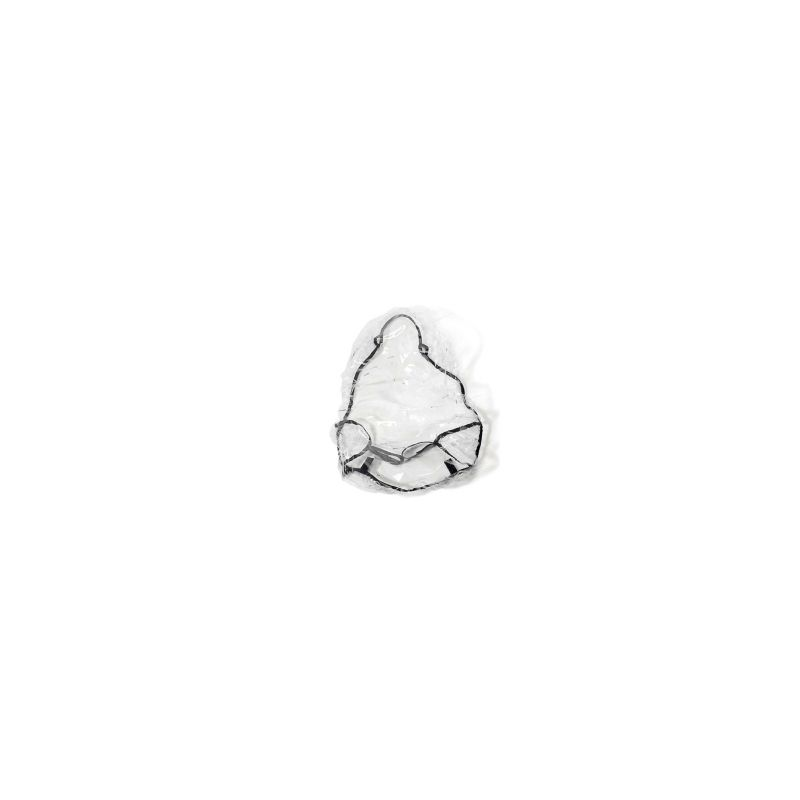 THULE CTS CHINOOK 1 BLACK  Thule Chariot