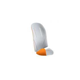 THULE CTS CHINOOK 2 BLUE  Thule Chariot